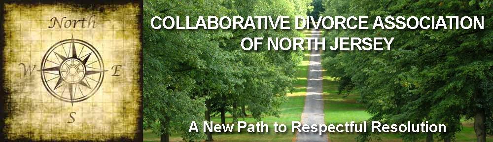 Collaborative Divorce Association    of North Jersey