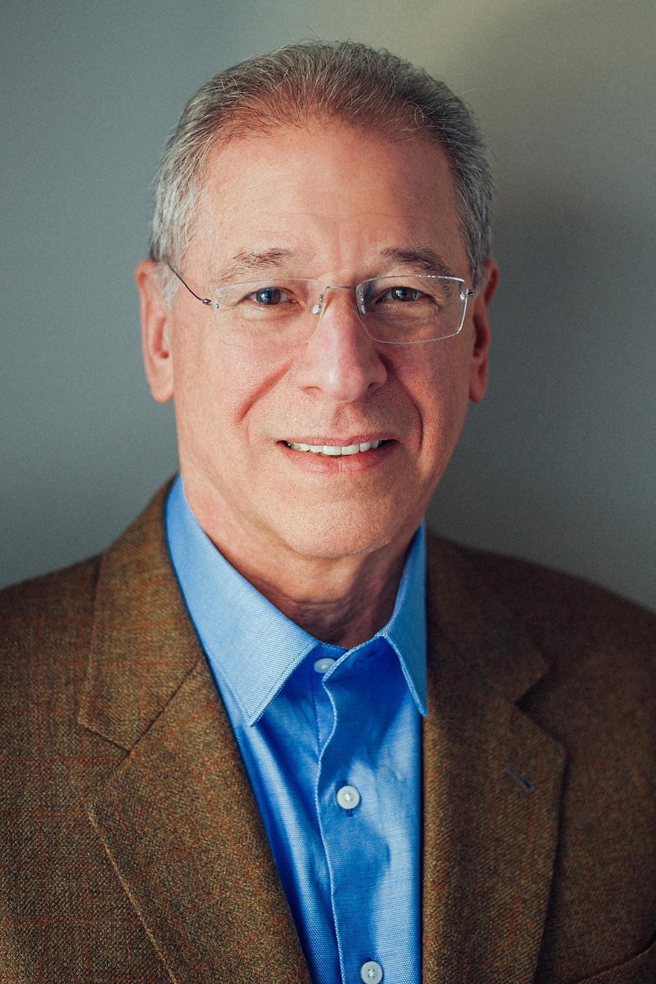 Dan Hoberman
